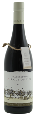 Waterkloof, Circle of life Red