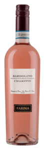 Farina Bardolino Chiaretto Rosato