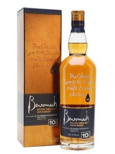 Benromach 10 Years Old 0.7 ltr