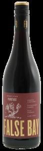 False Bay, Bush Vine Pinotage 2017